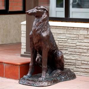 Фигурка собака