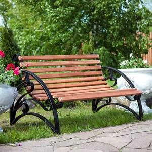 Скамейка для дачи 881-13R