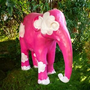 Рекламная фигура Слон U08626R