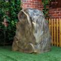 Крышка люка камень декоративный