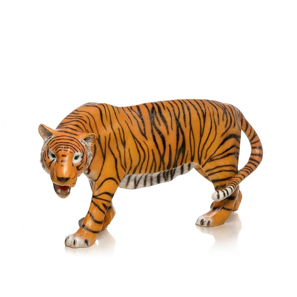 Садовая фигура Тигр большой