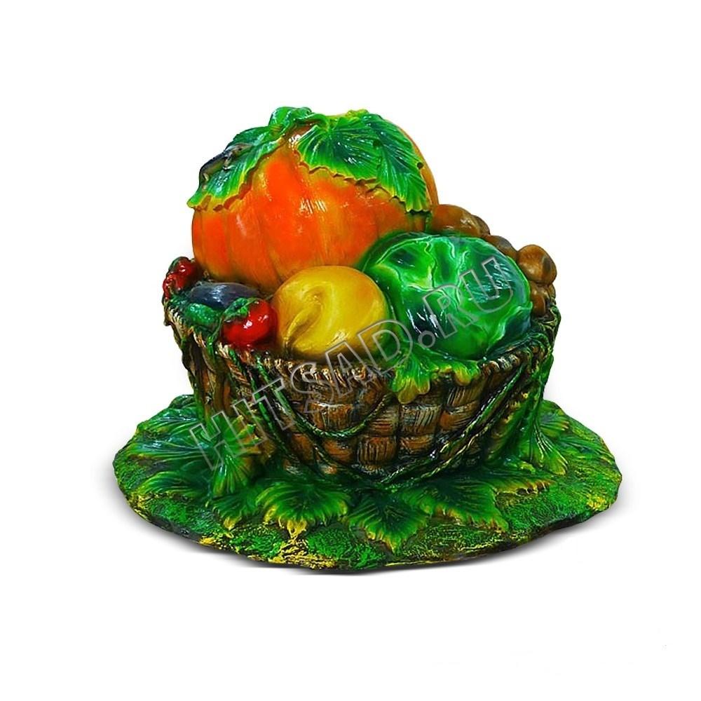 Крышка люка Овощи