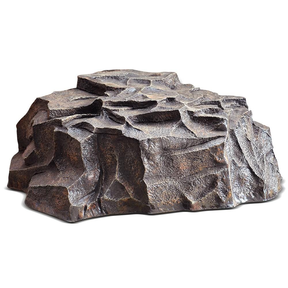 Крышка для септика камень