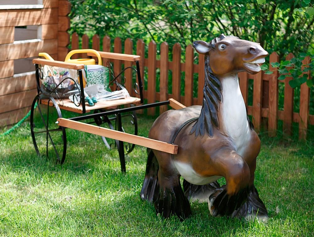 Фигура лошади за 10900 руб.