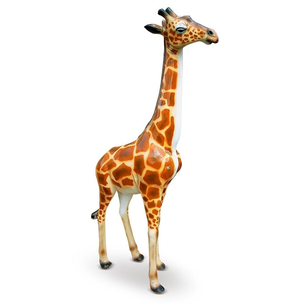 Садовая фигура Жираф большой