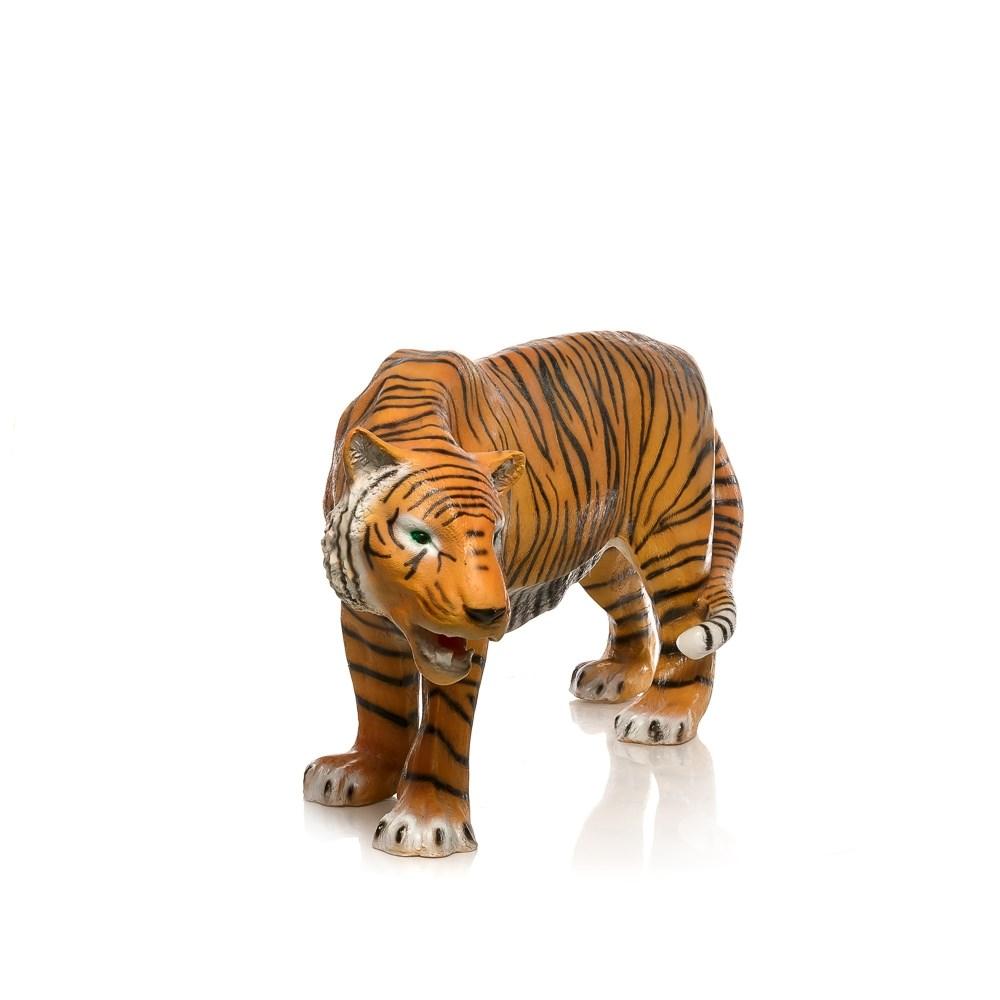 Фигура Тигр из стеклопластика