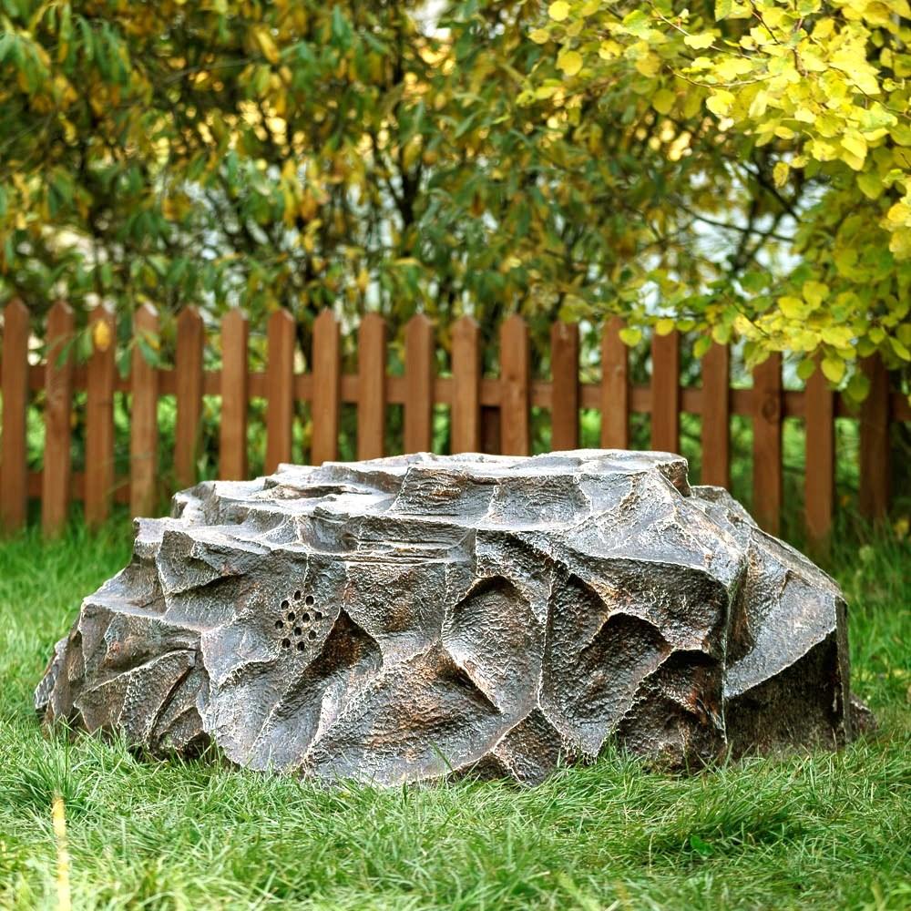 Кышка для септика камень U07955