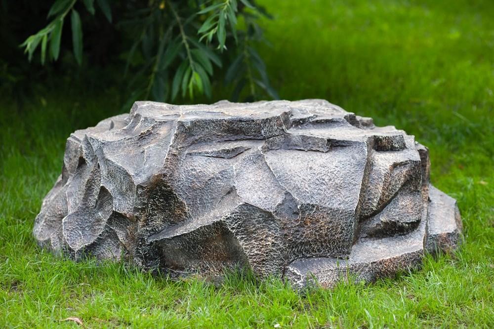 Декоративный камень для сада