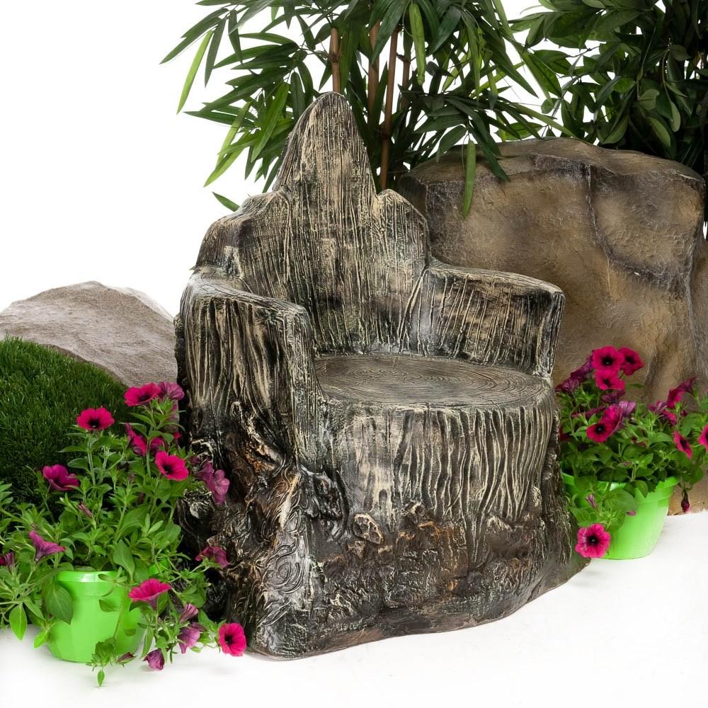 Садовая мебель из стеклопластика