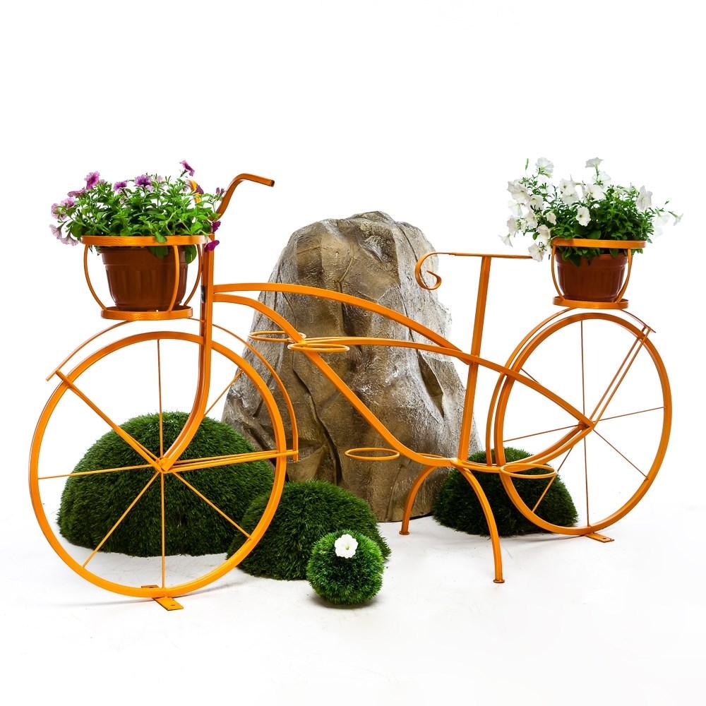Садовый велосипед - фото 56035