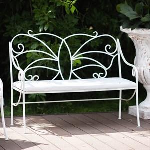 Садовый диван