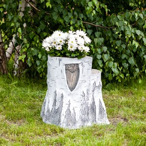 Кашпо для цветов 07903