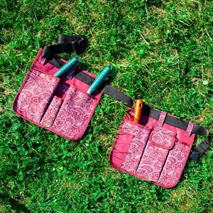 Пояс для садовых инструментов