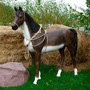 Фигура для Конь садовая