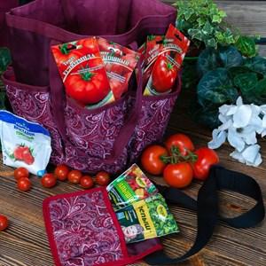 Набор семян Крупноплодные томаты
