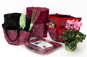 Комплект сумок