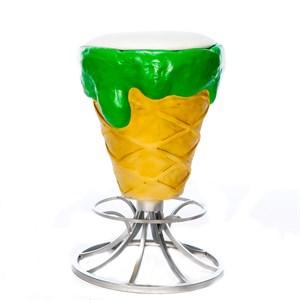 Барный стул Мороженое