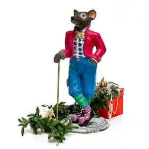 Фигура Крыса