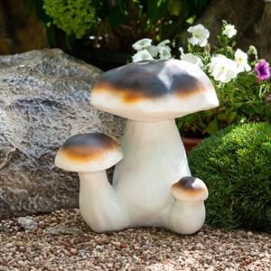 Фигура садовая гриб F03060