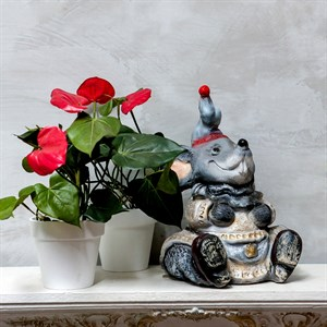 Декоративная фигура крыса F08668