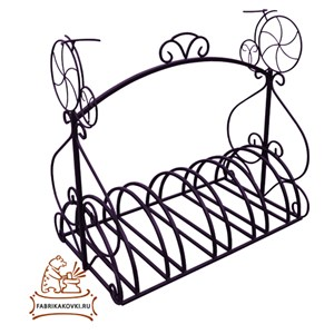 Подставка для велосипедов