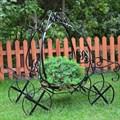 Цветочница уличная садовая - фото 15788