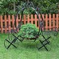 Цветочница уличная садовая - фото 15789