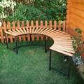Скамейка для дачи за 5220 руб.