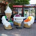 Кресла для сада U07759