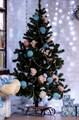 Подставка для новогодней елки
