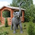 Фигурка слона за 27000 руб.