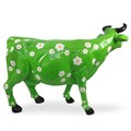 Садовая фигура Корова большая - фото 33604