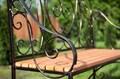 Скамейка для парка - фото 34153