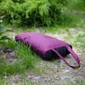 Подложка под колени для работы в саду