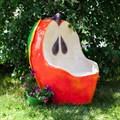 Кресло яблоко U07830