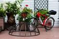 Велосипедная стоянка 71-207