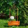 Декоративное ограждение для сада - фото 56163