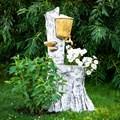 Умывальник для сада березка