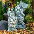 Садовая фигура Гном FL07769 - фото 59501