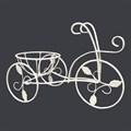 Подставка Велосипед на подоконник